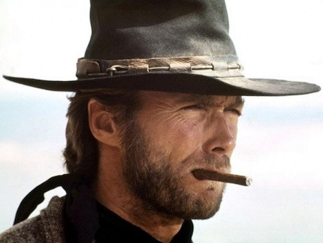 Clint-Eastwood-Westerns