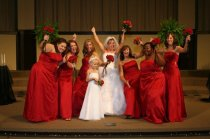 My Wedding Party, 2007